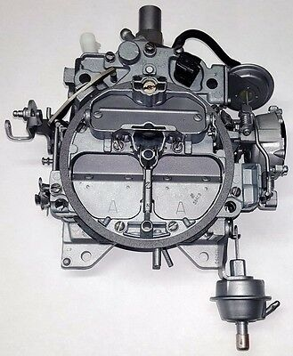 1981-89 BUICK ROCHESTER Carburetor Computer controlled, W