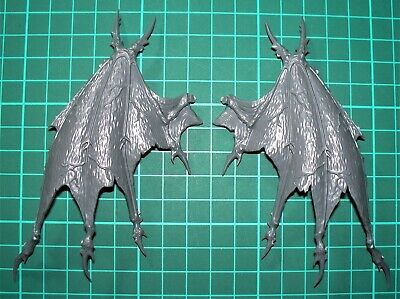 Slaves To Darkness Chaos Lord on Manticore Bits/Parts - Manticore (6 variants)
