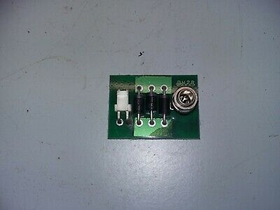 Shoprider Wispa Mobility Scooter Charging PCB / Circuit Board