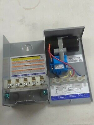 Working Control Box 3/4HP,230V 1Phase FRANKLIN ELECTRIC 2801074915 pump