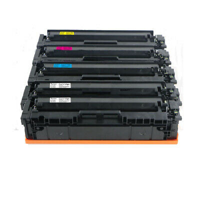 CF510A -513A Toner for HP 204A Color LaserJet Pro MFP M180nw M181fw M154a M154nw
