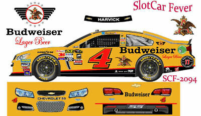 CD/_362 #99 Curtis Turner   1:64 Scale Decals