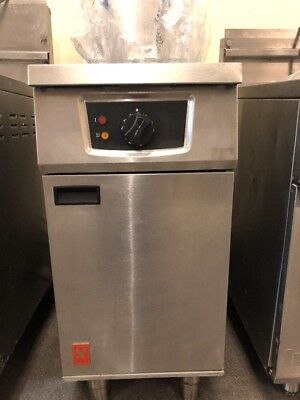 Falcon Natural Gas Fryer G401F 3 months warranty RRP New £4500