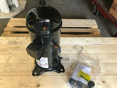New 5.0Hp Danfoss Scroll Compressor, Mlz038T4Lc, Mbp, Chillers