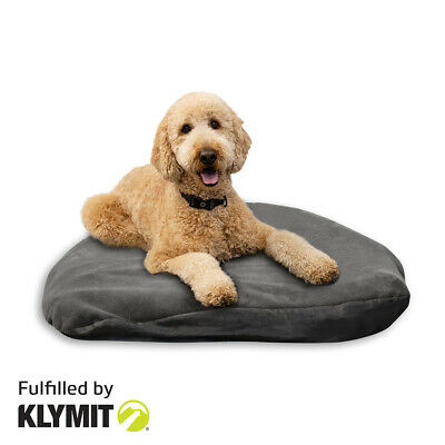 KLYMIT Large Moon DOG BED Camping Backpacking Pad for Dogs | NEW FACTORY SECOND