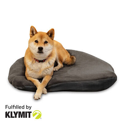 KLYMIT Medium Moon DOG BED Camping Backpacking Pad for Dogs | NEW FACTORY SECOND