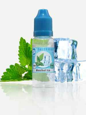 E liquide  Menthe  / Fabrication France arome naturel 0/3/6/12mg/ml Nicotine