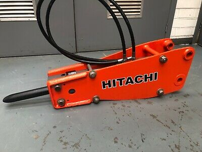 Montabert 95     Hydraulic breaker 2.5 3.5 ton with 6 Months warranty Excavators