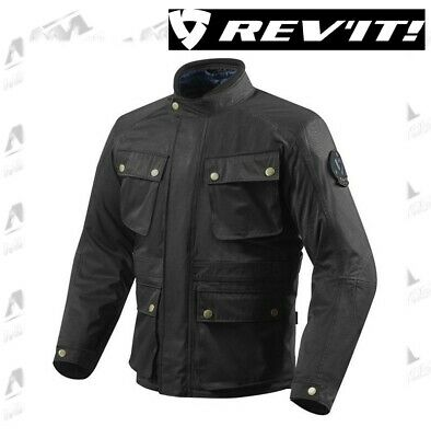 Rev'it! Newton Jacket  Large
