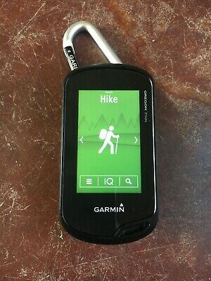 GARMIN OREGON 750T Handheld Outdoor GPS With 100K US TOPO Maps 010