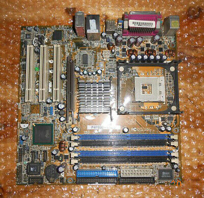 ASUS P4RD1-MX SATA WINDOWS 7 X64 TREIBER