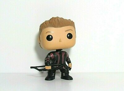 Hawkeye #70 Funko Pop Loose Figure Avengers Age Of Ultron Vaulted/Retired Marvel