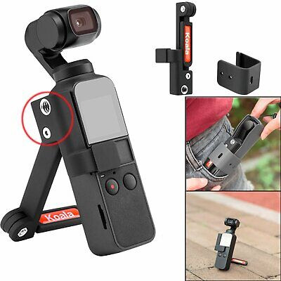 Selfie Stick Koala Extended Bracket Mount Holder Adapter for DJI Osmo Pocket BUS