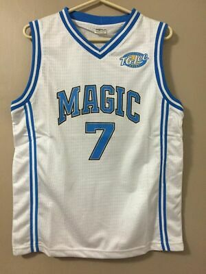 new style 20e14 95e90 RARE JJ REDICK Authentic Orlando Magic Jersey BNWT Size 40 ...