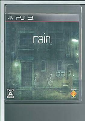 PS3 Lost in the Rain PlayStation 3 Japanese ver