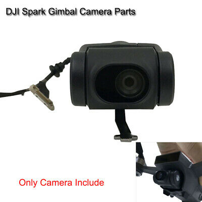 1080P Mini Gimbal Camera with Signal Cable Repair For DJI Spark Drone Quadcopter