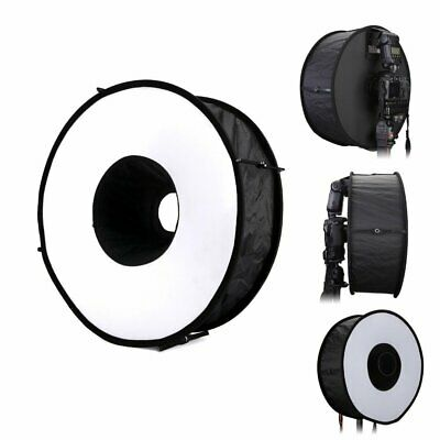 45Cm Flash Softbox Ring Box Clothing Jewelry Bussiness Photography Softbox GB