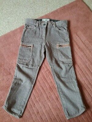 Stella Mccartney Girl's Jeans Size 6 Years