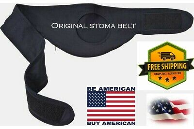 75% OFF***ORIGINAL***- Stoma Bag Belt - Stoma Belt - Ostomy Belt - Stoma Support