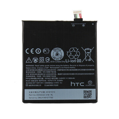 Replacement Battery BOPF6100 For HTC Desire 820 D820u 820Q 820s 820t 820d #SS