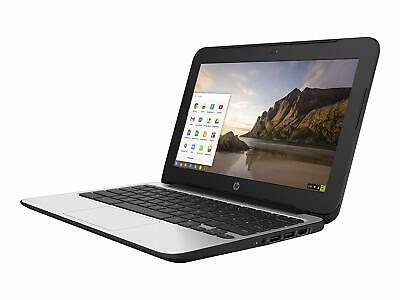 "HP CHROMEBOOK 11 G4 Intel Celeron 2.16GHz 4GB RAM 16GB SSD 11.6"" LAPTOP (R-D)"