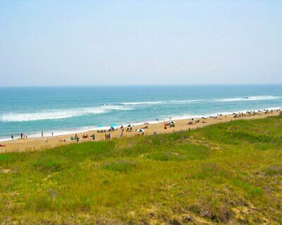 Outer Banks Beach Club II, NC - Annual Week 23 - 2 Bedroom - First Use 2020