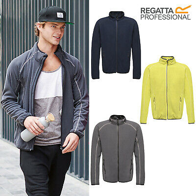 Regatta Professional Unisex Dreamstate Full Zip Mini Honeycomb Fleece TRF601