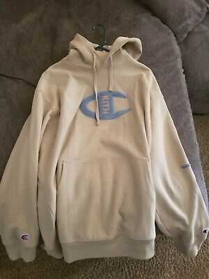 640dd195 KITH TREATS CEREAL Day Hoodie Navy Xxl New In Box Sold Out ...
