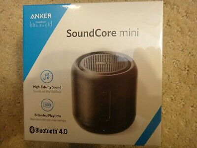 Brand New Anker SoundCore Mini Wireless Bluetooth Speaker