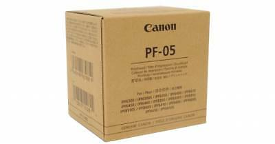 GENUINE CANON PF-05 PRINTHEAD FOR iP6300 iPF8300, iPF9400, iPF9400S  NEW SEALED