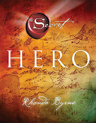 Hero( The Secret) by Rhonda Byrne-PDF BOOK