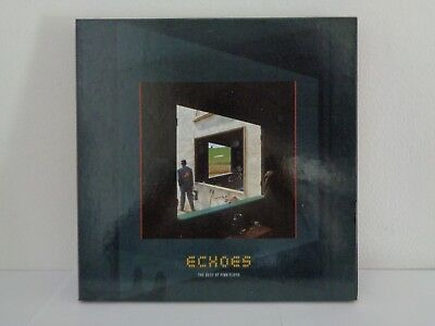 Pink Floyd Echoes (The Best Of Pink Floyd) Emi 7423 53611118 (Stampa Uk-Europa)