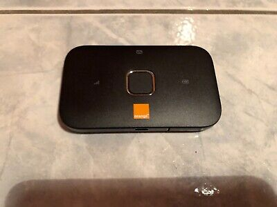 Routeur 4G Wifi - Domino Orange - HUAWEI