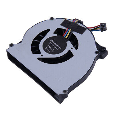 Laptop CPU Cooling Fan 5V 4-Pin Fit for HP Elitebook 2560 2560P 2570P 651378001