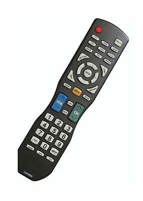 New APEX Original LD100RM Remote Control for Apex LCD /& LED TV-30 Day Warranty