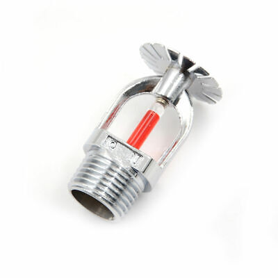 Head Fire Sprinkler Shops Commercial Buildings Extinguishing Protection System