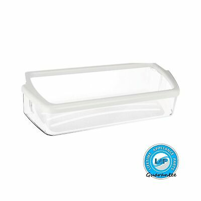 Lifetime Appliance W10321304 Door Shelf Bin for Whirlpool Refrigerator - WPW1...
