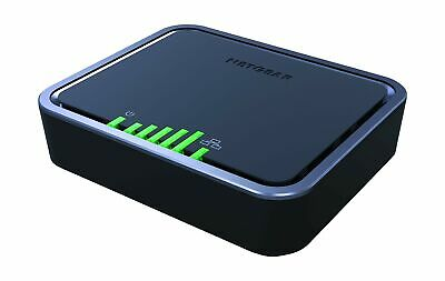 NETGEAR 4G LTE Modem – Instant Broadband Connection | Works with AT&T and Alt...