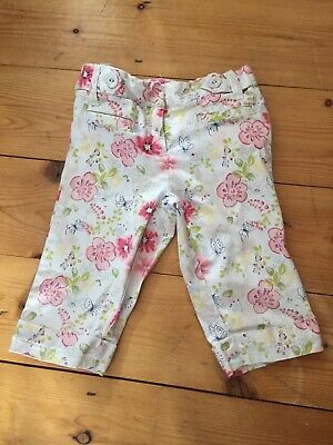 Girls Next Age 4 Years 3 Quarter Trousers/Shorts 104cm
