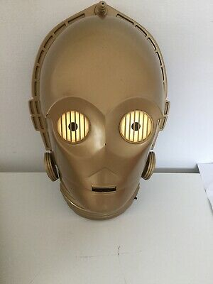 3D FX C-3PO - Star Wars, the Force, night light, kids, lighting