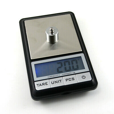 Practical 1KG- 1g LCD digital display household & weight scales electronic