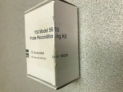 YSI 5680 Probe Reconditioning Kit - NEW