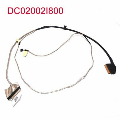 LCD Video Screen Cable FOR Dell Inspiron D8C2T DC02002GZ00 TO