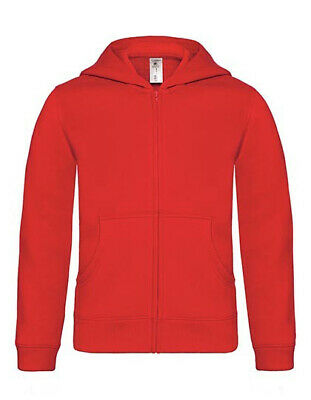 Kapuze Sweatjacke Erima Kinder Hooded Jacket Kapuzenjacke HI2WED9Y