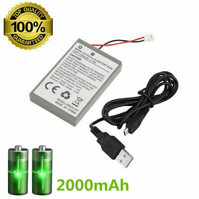 ORIGINAL RECHARGEABLE BATTERY For PS4 Dualshock 4 Controller LIP1522