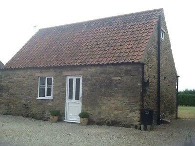 Yorkshire Retreat, Holiday Cottage Farm Stay, Rural Location, , £400 Buy It Now