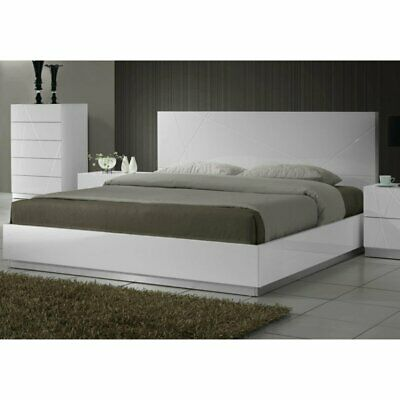 Jm Furniture Naples Platform Bed