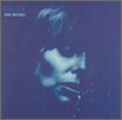 Joni Mitchell Blue (Import) Vinyl LP NEW sealed