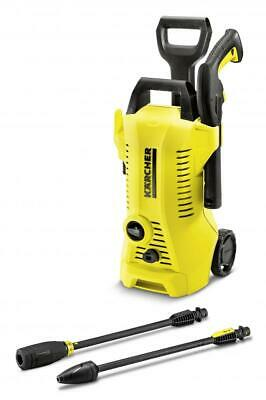 Karcher K2 Full Control Idropulitrice Acqua Fredda 1400 Watt 110 Bar