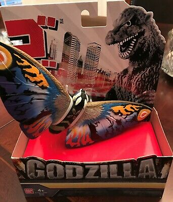 NEW Bandai Godzilla Mothra 2019 King of Monsters Figure